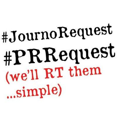pr journo requests prjournorequest twitter