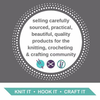 KNIT IT - HOOK IT