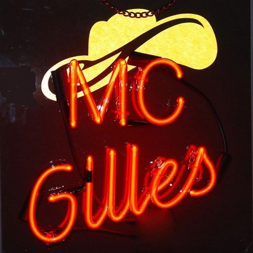 MC Gilles Social Profile