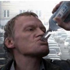 водка и мельдоний