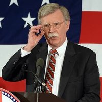 John Bolton (@AmbJohnBolton) Twitter profile photo