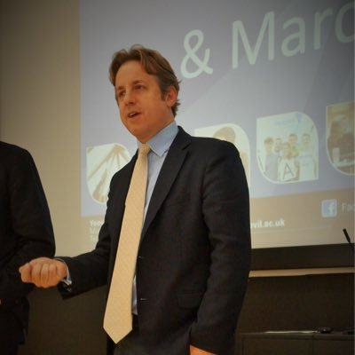 Image result for marcus fysh mp