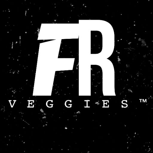 Fresh Veggies Social Profile