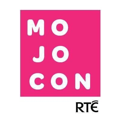 Mojo Conference Irl