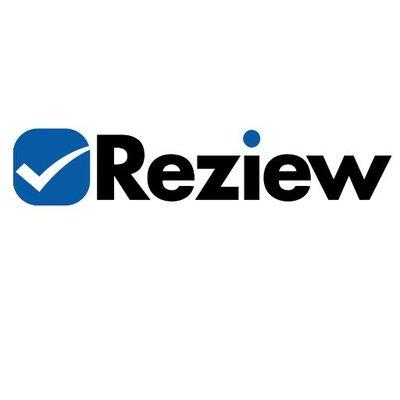 Reziew Demo - Reziew