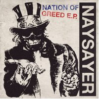 Naysayer | Social Profile