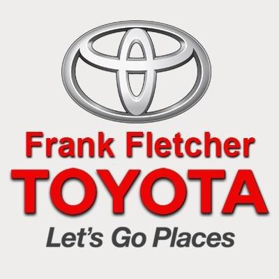 Great Fletcher Toyota