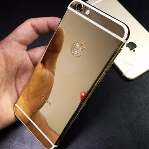 Gold Mobile France on Twitter: