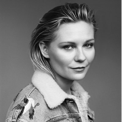 Twitter profile picture for Kirsten Dunst
