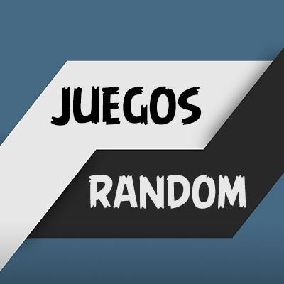 Juegos Random Mauroisjr Twitter