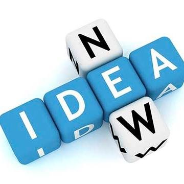 Recent Ideas