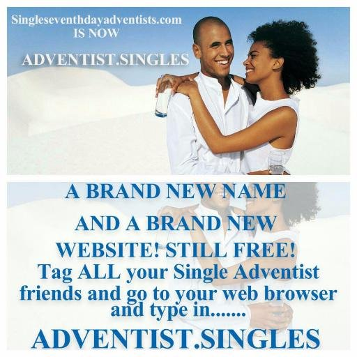 Adventist personals