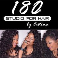 180 Studio for Hair™