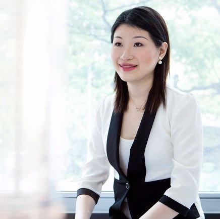 Dr Donna Chow