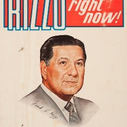 from Francisco frank s rizzo is gay