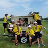 East Boys Golf
