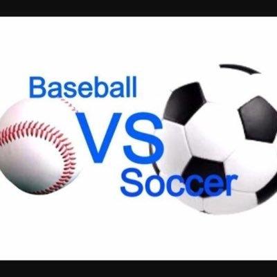 baseball vs soccer essays