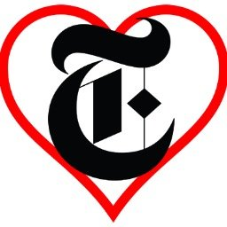New York Times Lover