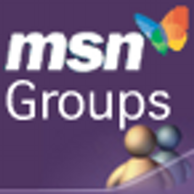 Move MSN Groups (@msngroups) | Twitter
