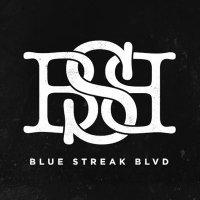 Blue Streak Blvd