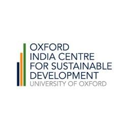Oxford India Centre for Sustainable Development