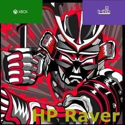 HP Raver