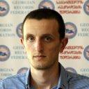 David Begiashvili (@rekordsmeni) Twitter