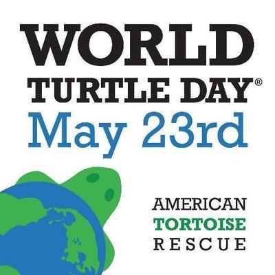 World Turtle Day®