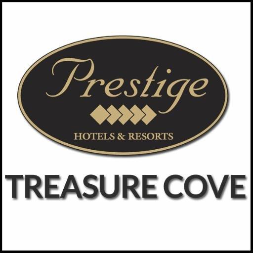Treasure Cove Spa
