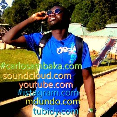 carlosambaka (@carlos_therappe) Twitter profile photo
