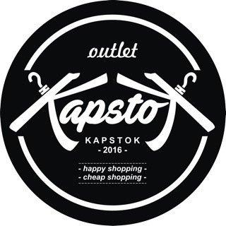 Kapstok Outlet 2016