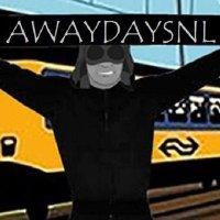 Awaydays NL