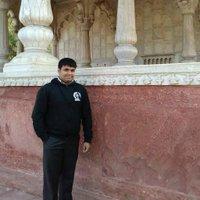 Saurav Dash
