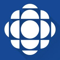 CBC Radio twitter profile