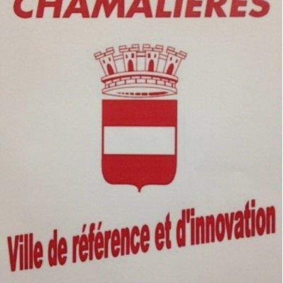 ville de Chamalieres