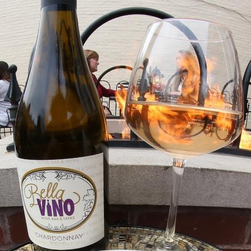 Bella Vino Wine Bar