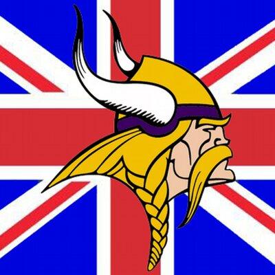 Vikings UK Blog على تويتر: