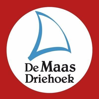 De Maas Driehoek On Twitter Aanrijding Tussen Auto En Tractor Op