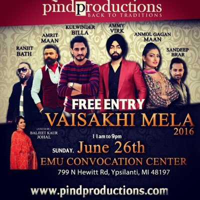 Pind Productions on Twitter: