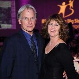 Tweets with replies by pam dawber harmon realpamdawber for Is mark harmon still married to pam dawber