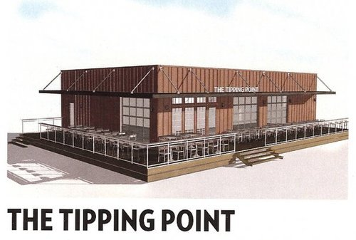The tipping point montgomery al