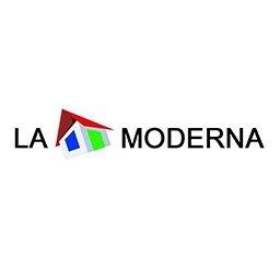 La casa moderna la casa moderna twitter for Casa moderna walferdange