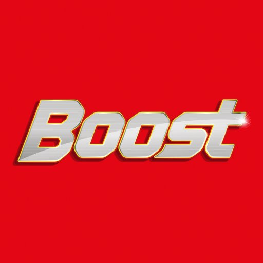 Boost Energy Drink India