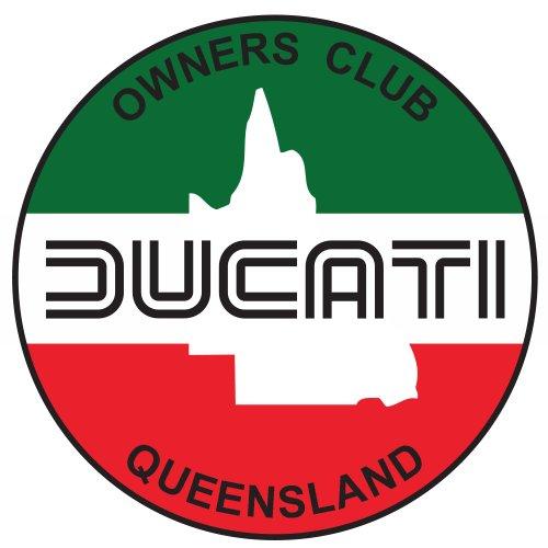 Ducati Owners Club Of Queensland