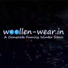 Woollen-wear