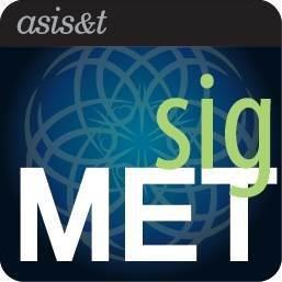 ASIS&T SIG/MET