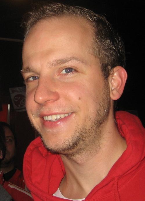 Jeremy Borger