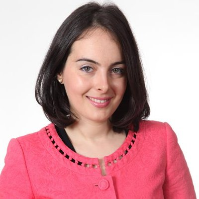 Madalina Iacob on Muck Rack