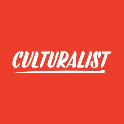 @Culturalist