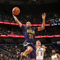 Bryce Dejean-Jones | Social Profile